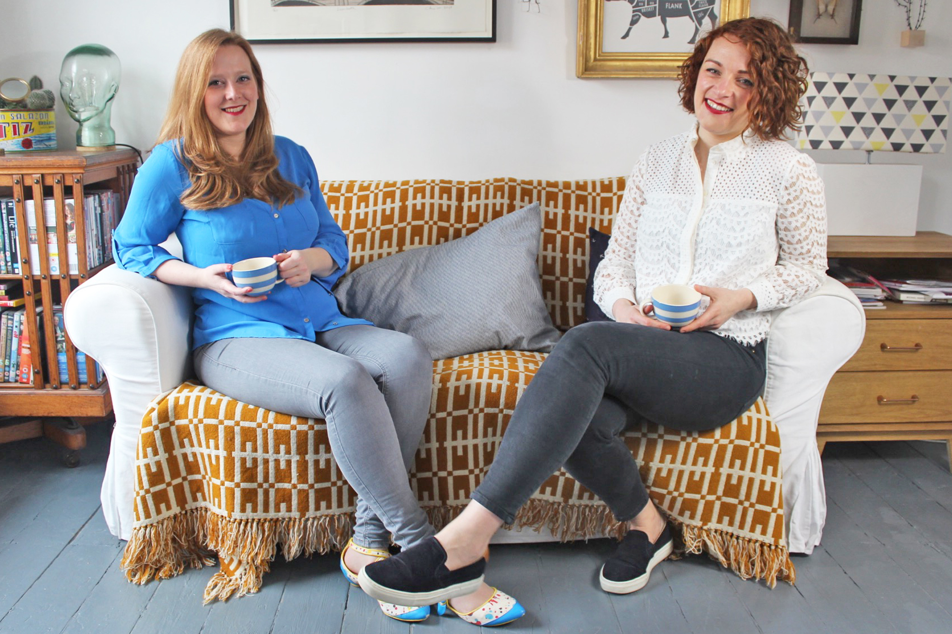 Great British Sewing Bee 2020 Series 6 The Foldline