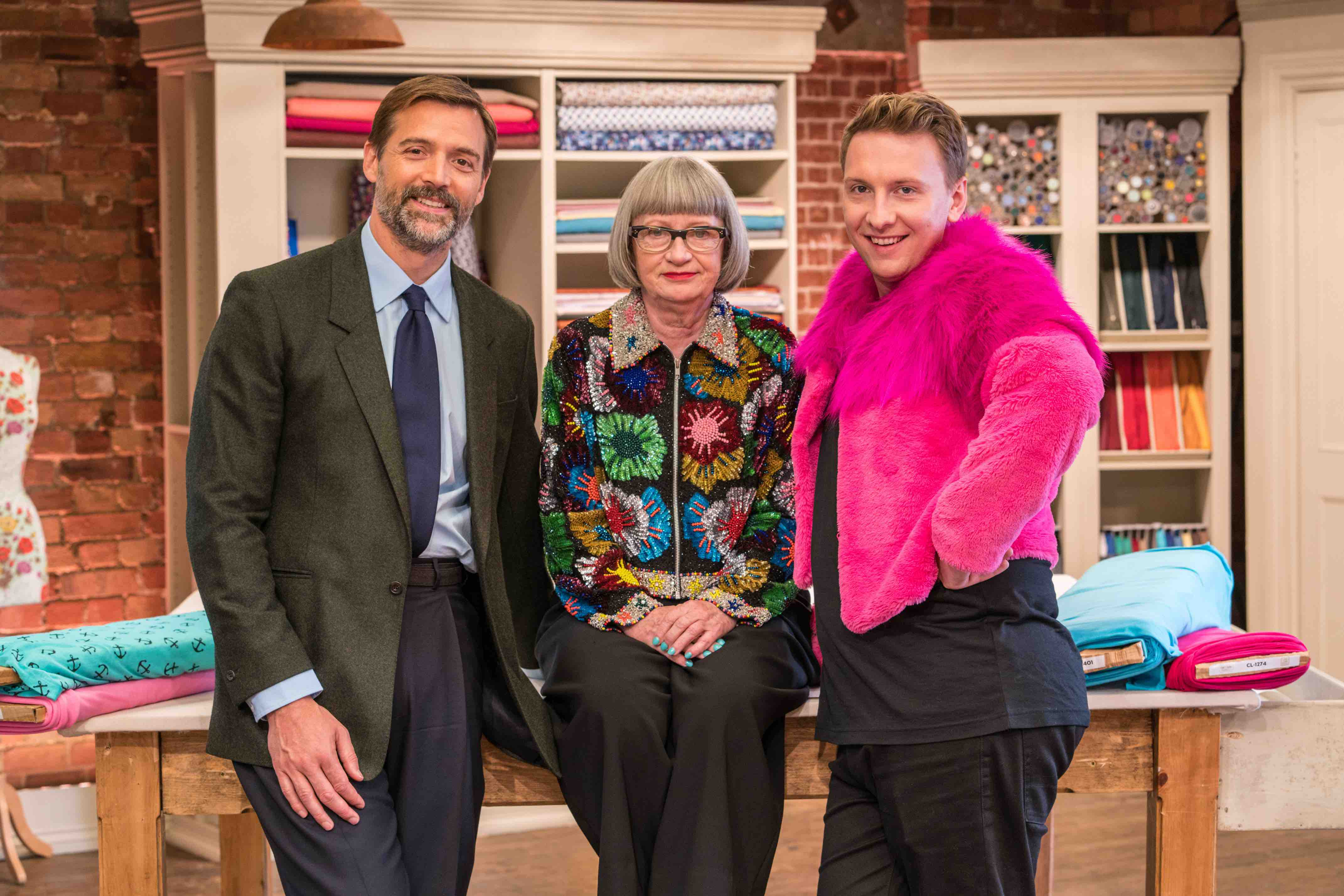 great british sewing bee - photo #3