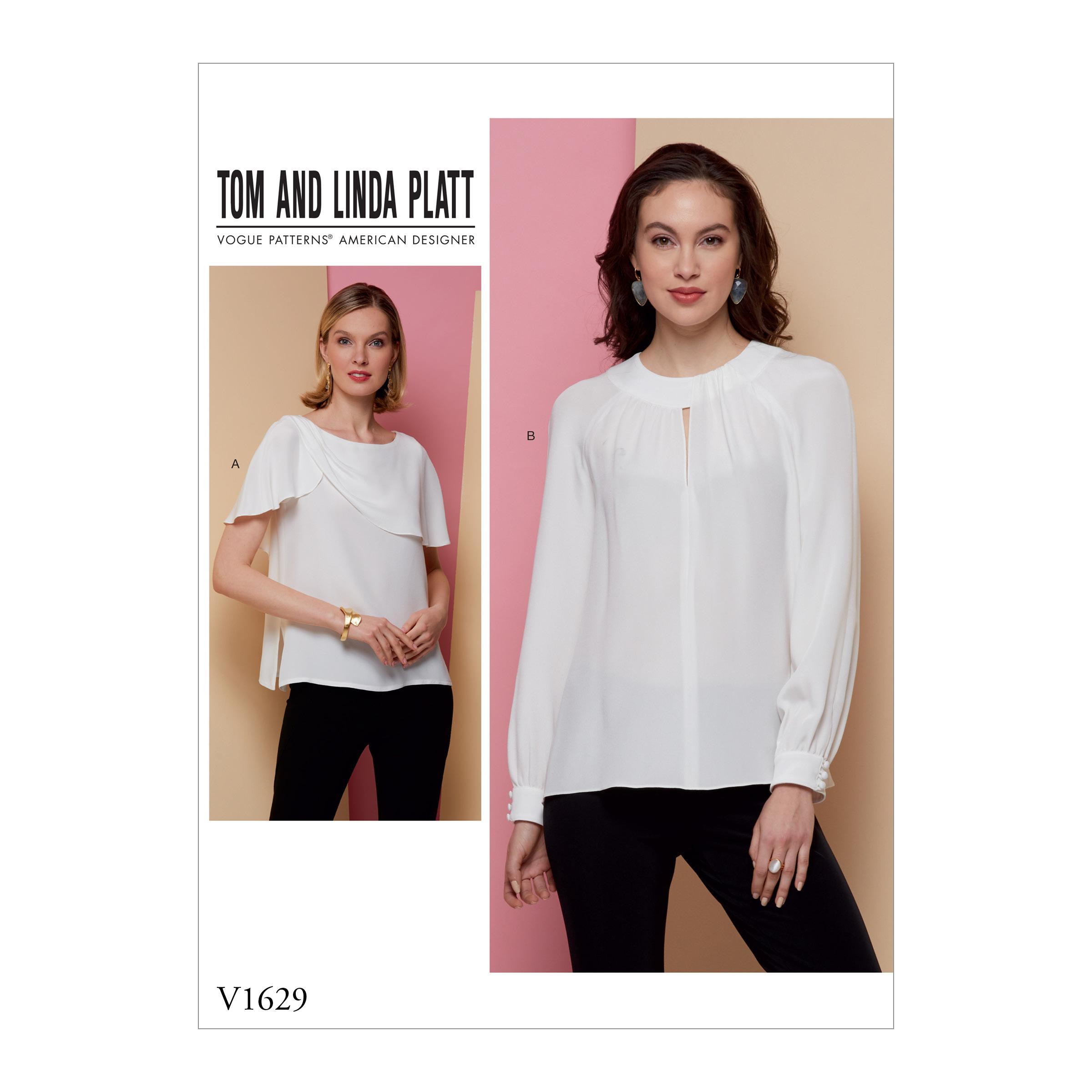 Vogue Tops V12