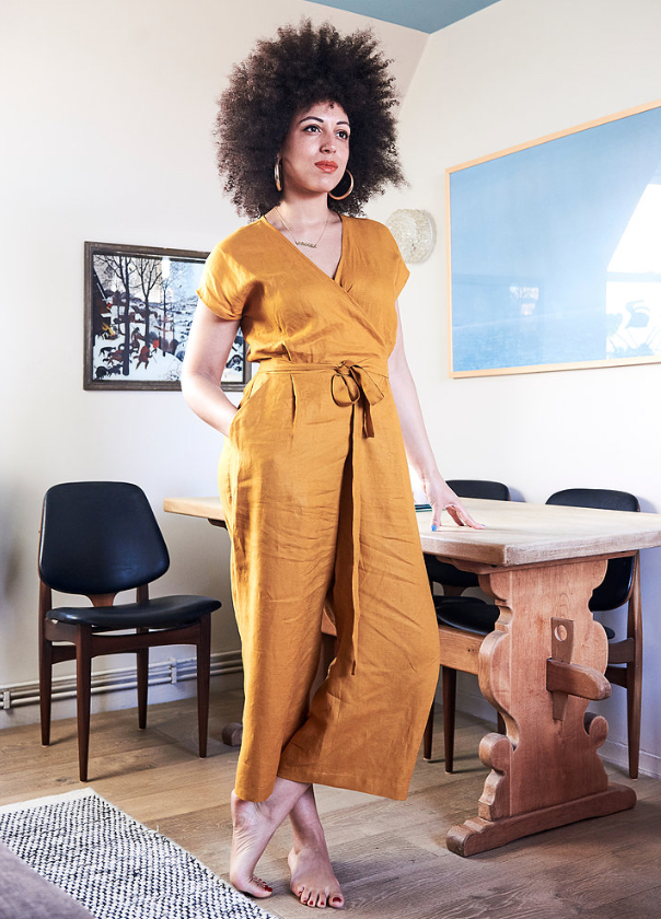 Top Indie Sewing Patterns Style Inspiration The Foldline
