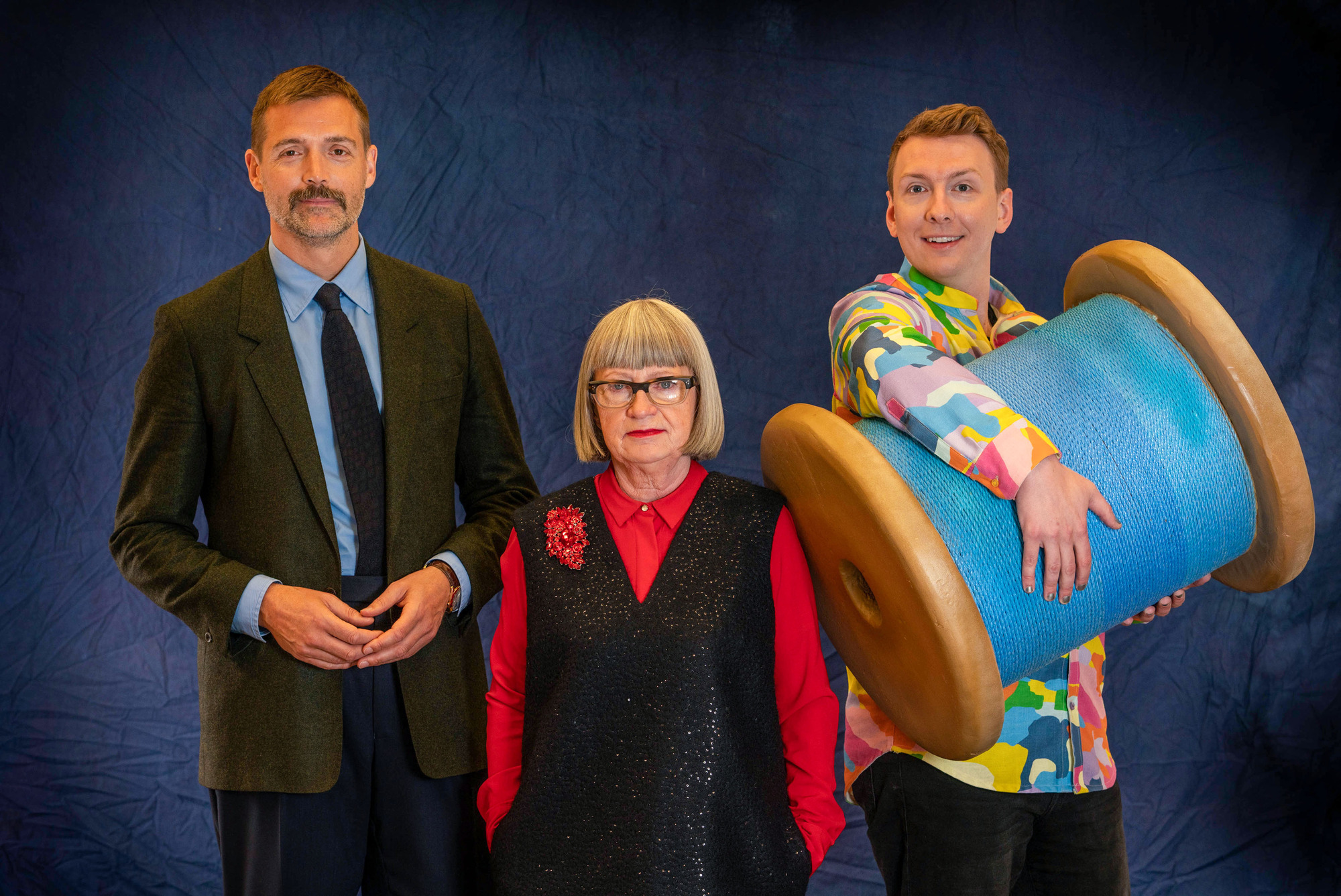 great british sewing bee - photo #6