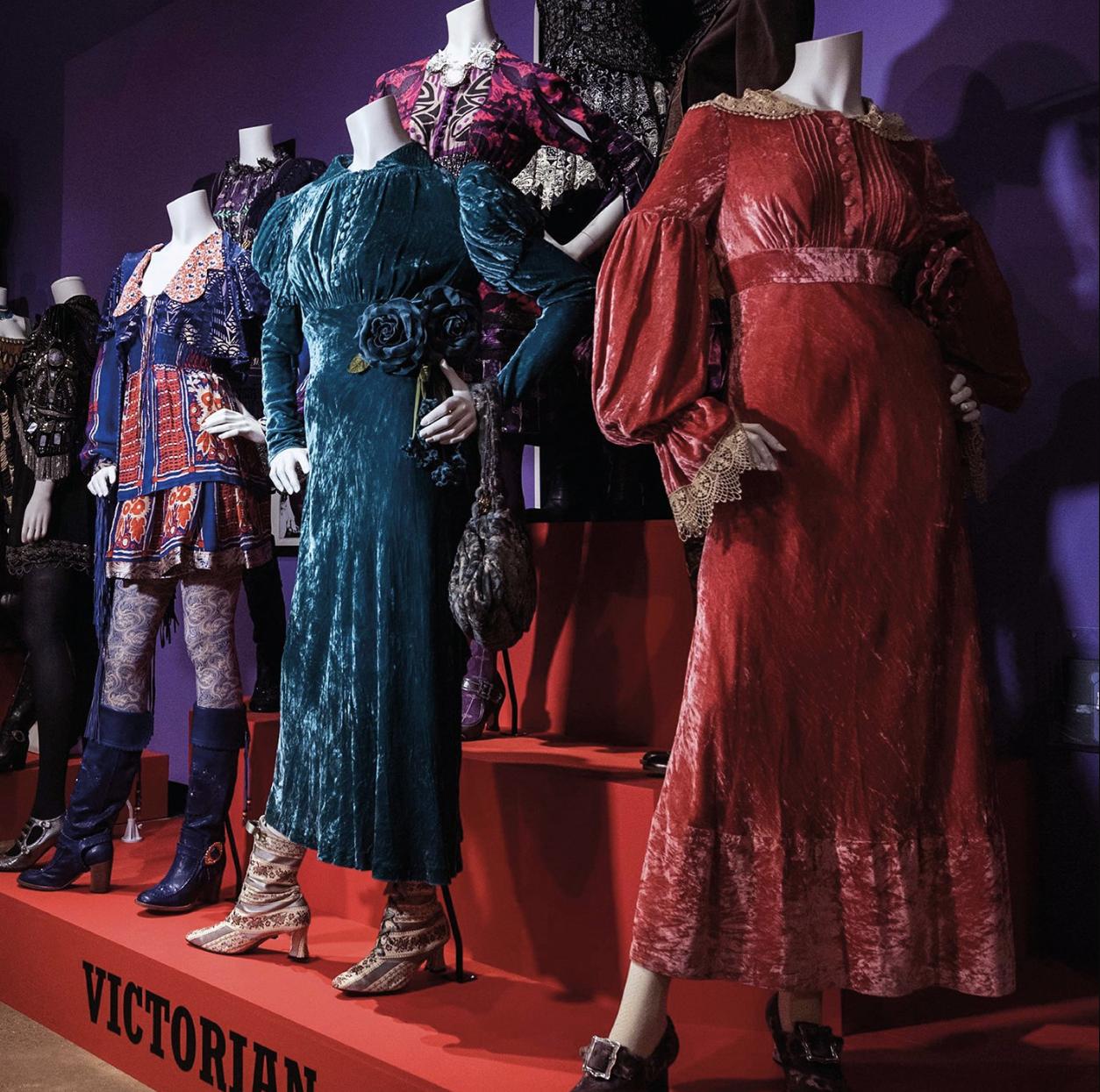 Fashion Textile Museum on demand events